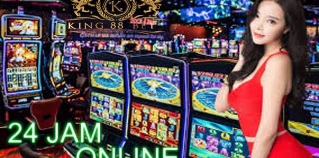 Slot Game Terandal Online Di tahun 2020
